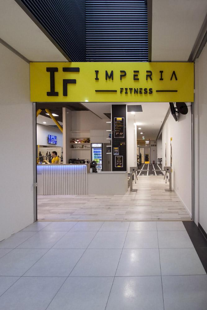 Imperia Fitness Galeria 03